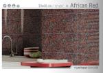 yurtbay seramik afrikan-red