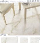 Yurtbay seramik alabaster mermer