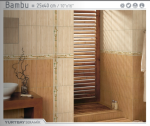 yurtbay seramik bambu