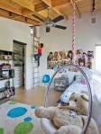 cocuk ve bebek odasi 2013 camli salincakli